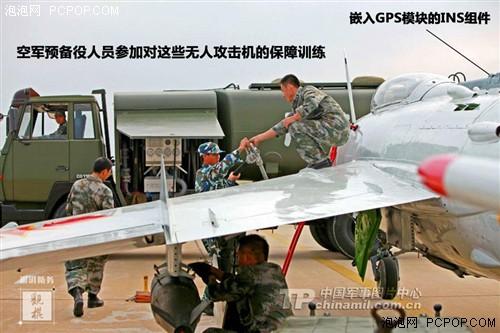 中国军用无人机20年:利剑、翼龙、歼6…
