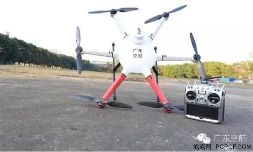 飞无人机很简单?这些你都懂了吗?