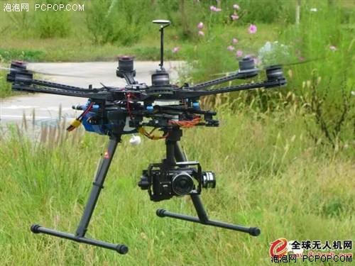 给无人机航拍初学者的几点忠告