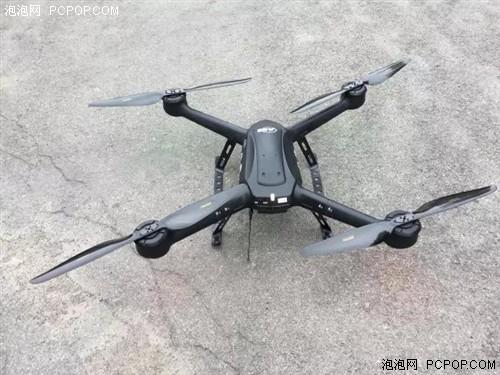 无人机将在森林消防中发挥重要作用