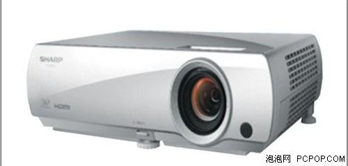 立体三维效果极佳夏普XG-FX8318A广州促销6980元