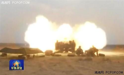 解放军炮兵指挥所遭斩首 无人机助反击