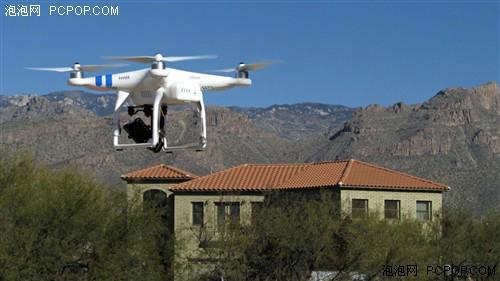 美国航天局研发新型无人机系统管理 以降低事故风险