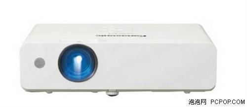 满足用户在多种环境下使用 松下PT-UX383C售5880元