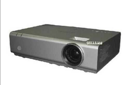 超高分辨率索尼EX293投影机仅售价5680元