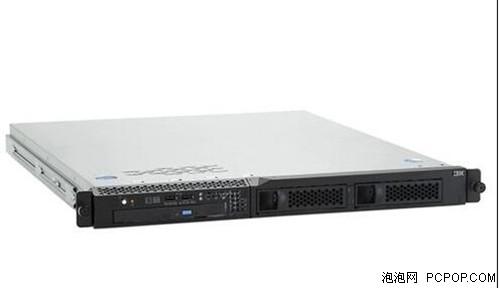 为中小企业而生 IBM x3250 M4仅4681