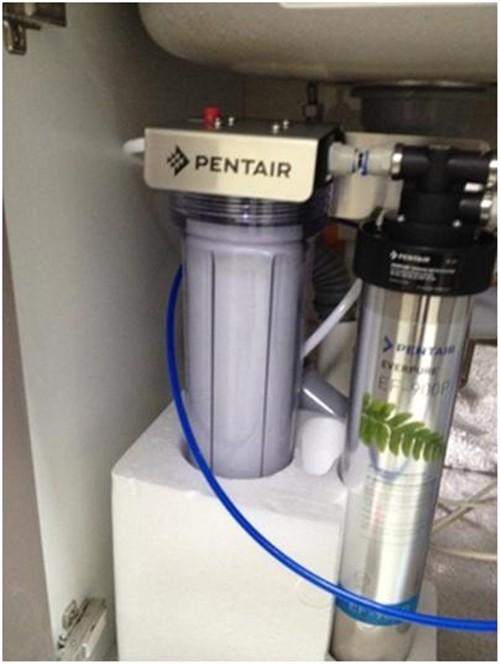 滨特尔净水器效果怎么样,哪个型号好