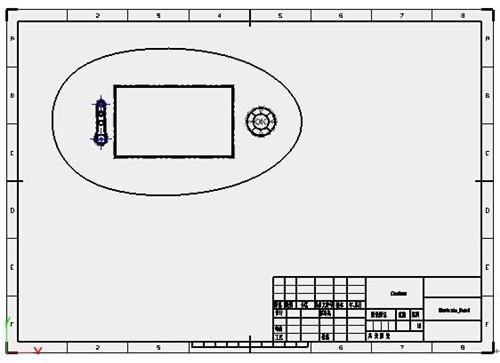 三维CAD实例教程 用中望3D设计GPS外壳