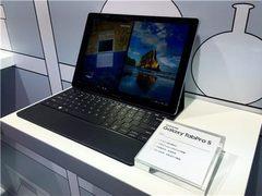 5999元起三星TabPro S二合一平板发布