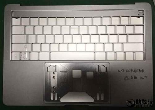 苹果新一代MacBook Pro确定:史上最大变革