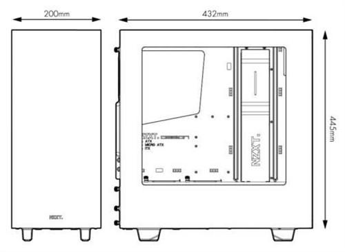 机箱排线怎么安装图解