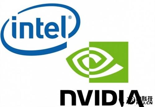Intel与NVIDIA互撕:服务器份额可怜
