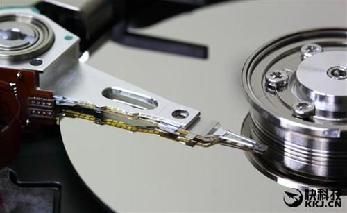 向机械硬盘说再见 固态硬盘要普及
