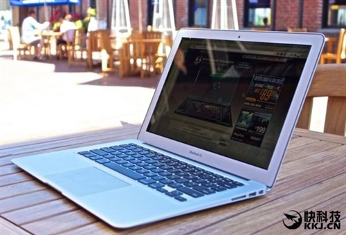 新MacBook Pro/Air将全线换上Type-C