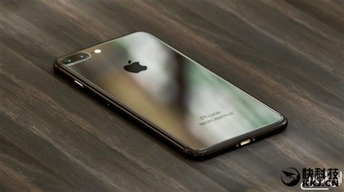 iPhone 7、7 Plus配置一览:标配3GB内存!