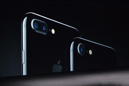 iPhone 7/7Plus正式发布