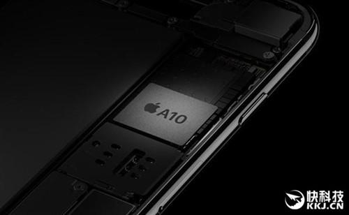 AMD真不算什么 苹果A10成Intel最大威胁