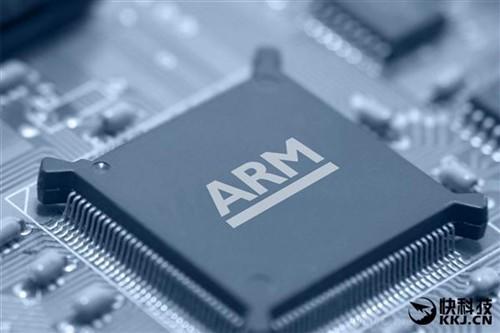 ARM送上重磅见面礼:日本人等的就是它
