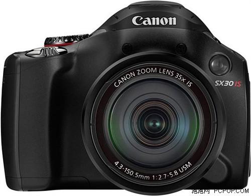 佳能宣布10月8日起相机涨价 要买需趁早