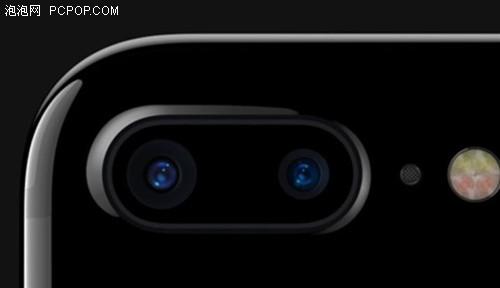 iOS 10.1来了!iPhone 7 Plus双摄解放
