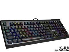 芝奇发布KM570 RGB 1680万色机械键盘