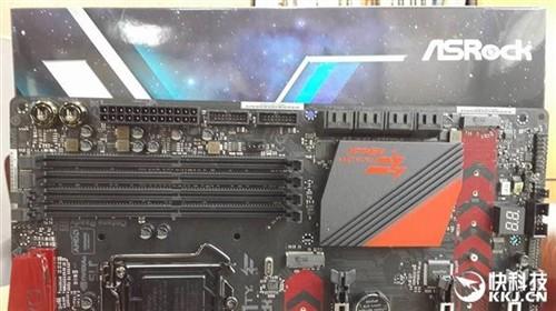 妖板王被Intel带坏 Z270就这:花式挤牙膏