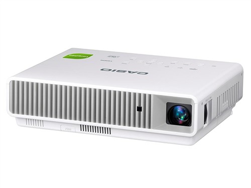 卡西欧XJ-M300XS激光投影仪11500送幕布