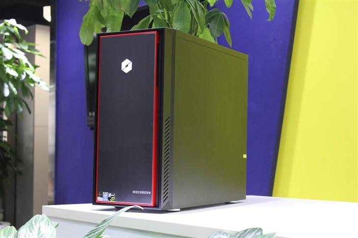 游戏PC也谈性价比 机械革命MR Q8评测