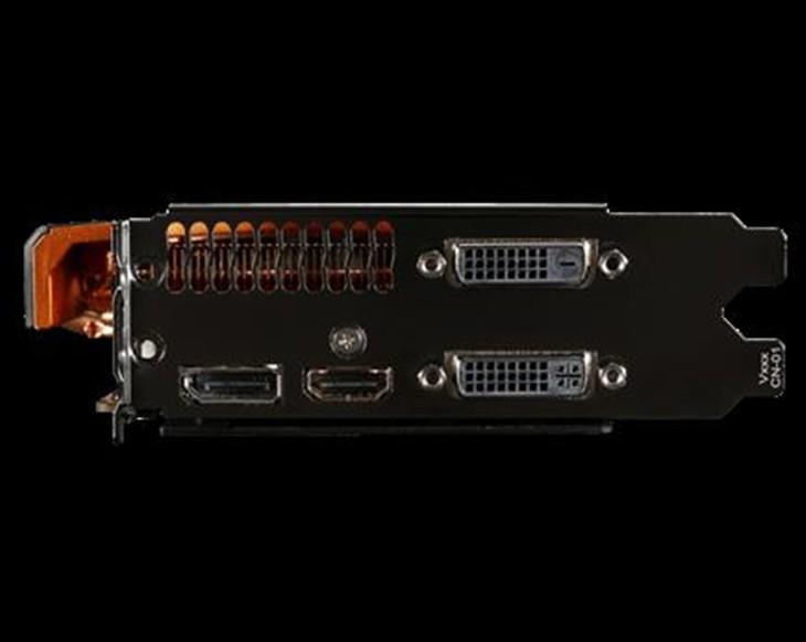 微星GTX 970 GAMING黄金版正热卖中!