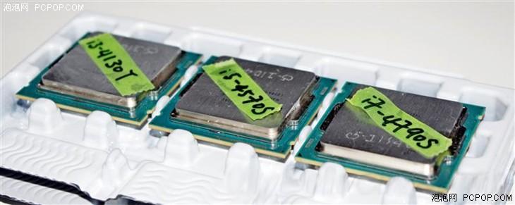 真的好用吗?i7/i5/i3低功耗CPU全测试
