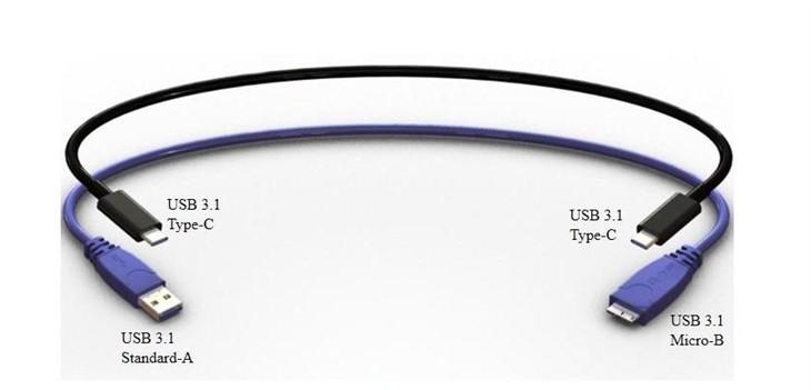 不分正反随便插 USB 3.1新接口要来了
