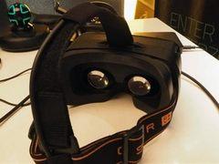 未来游戏新趋势!雷蛇也发可穿戴设备