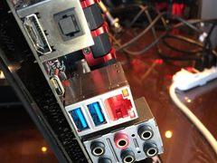 USB 3.1接口已就绪!微星Z97抢先一步