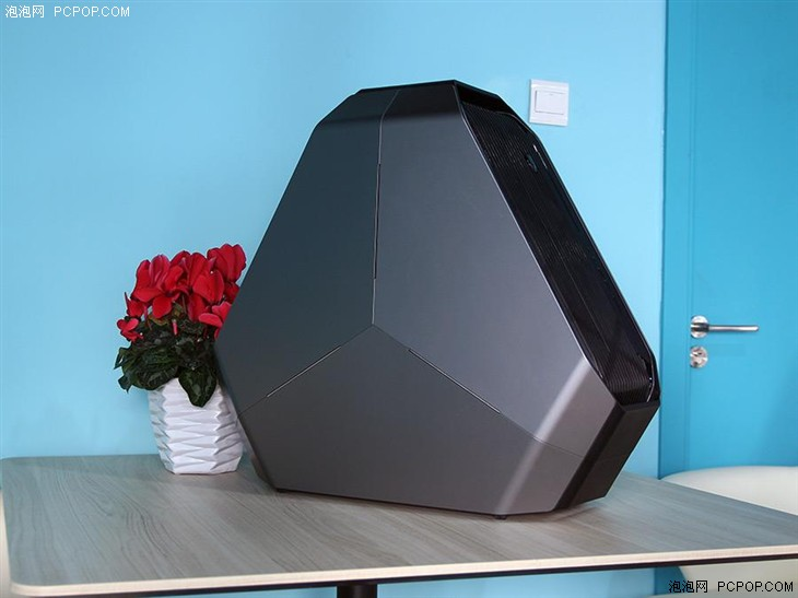 顶级配置 Alienware Area-51官网开卖