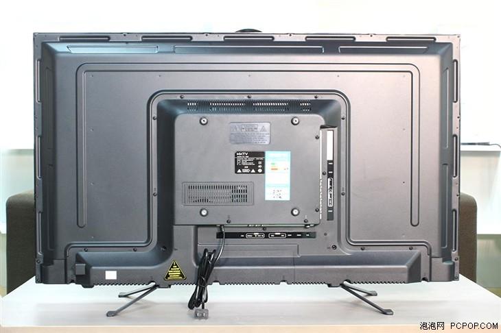 畅享大屏购物 KKTV K43液晶电视体验