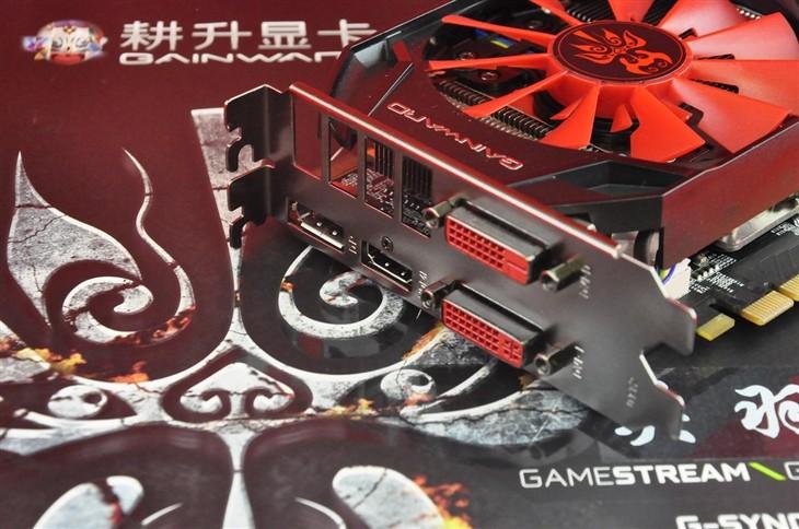 甜点级游戏利器!耕升GTX960关羽热售