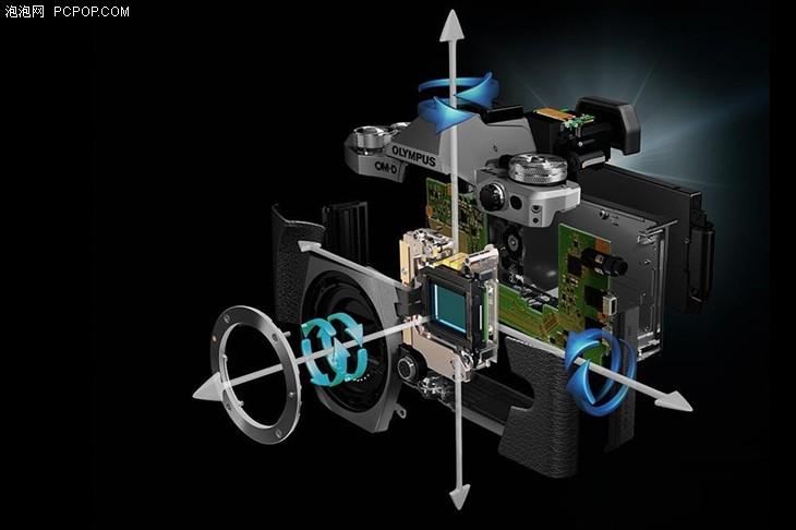 强化5轴防抖 奥林巴斯发布E-M5II微单
