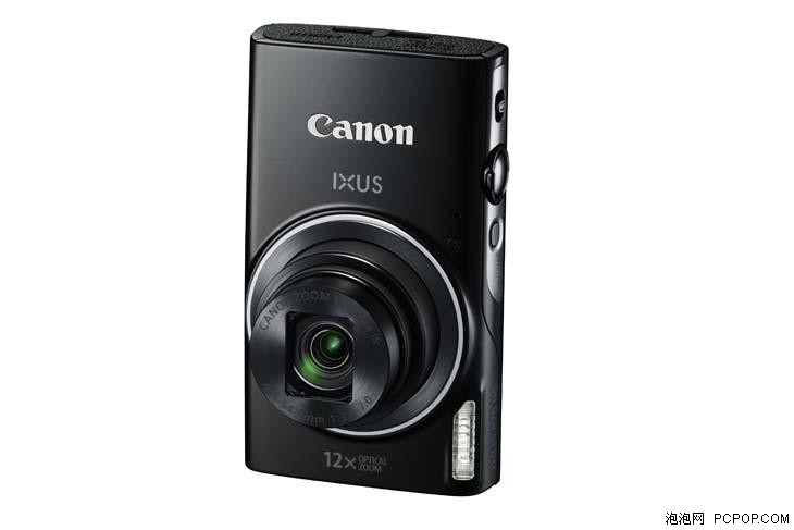 佳能发两款用在旅行中的高倍变焦相机