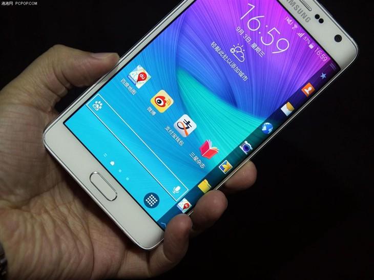超薄再成主流!说2014年颇具特色的手机