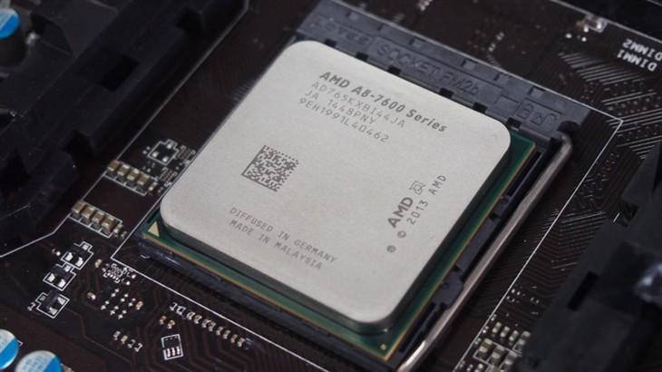 挑战整合平台新王者A8-7650K全面登场
