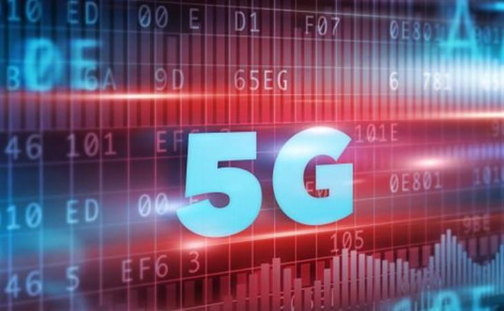 5G传输速度突破1Tbps 是4G网络的6万倍