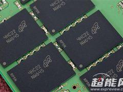 注意白片闪存 哪些SSD用的原厂颗粒?