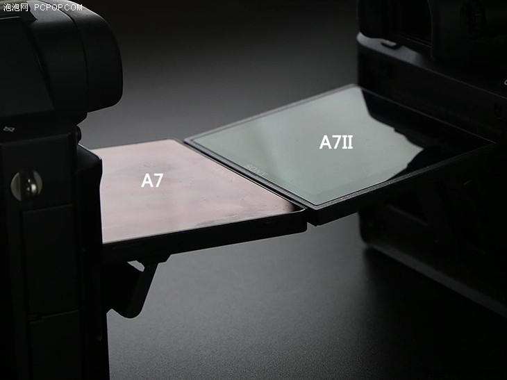 首款5轴防抖全幅机 索尼A7II微单评测