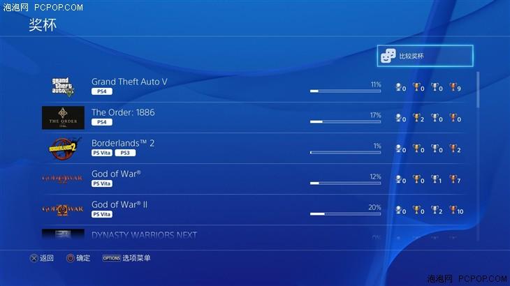 一切为了玩家!国行PS4开箱及详细测试