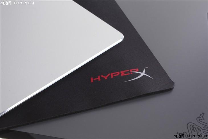 卓越游戏体验 HYPERX-FURY鼠标垫评测