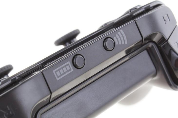 苹果设备专用 Stratus XL游戏手柄评测