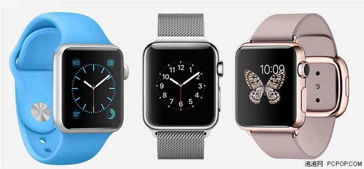 苹果Apple Watch预约购买及试戴指南