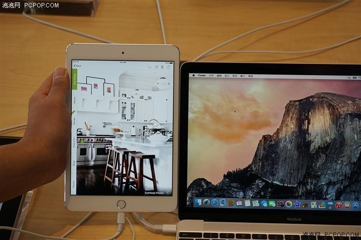 依然有逼格 苹果新MacBook现场上手试玩