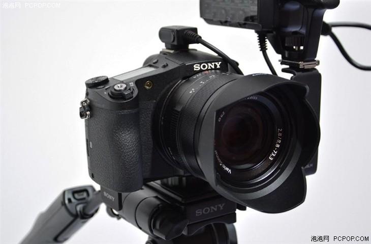 卡尔蔡司镜头 索尼黑卡RX10现售5176元