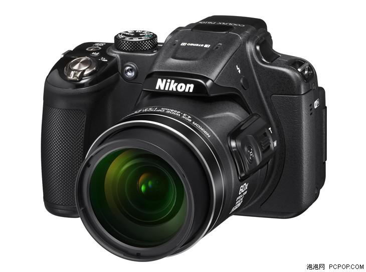 尼康3款数码相机荣获2015年度TIPA大奖
